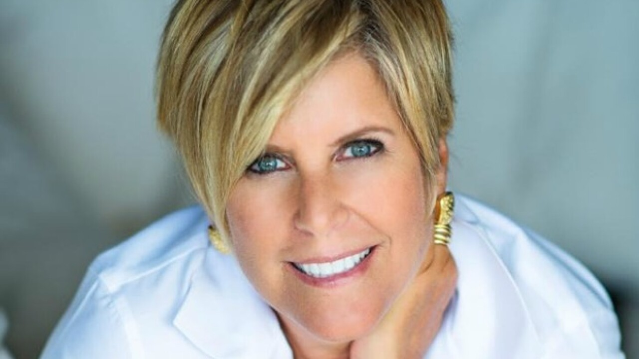 Suze Orman says you should retire at this age