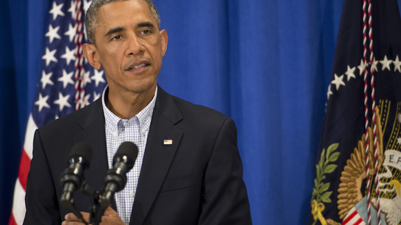 Source: Obama to act on gun background checks