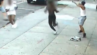 bronx shooting suspect