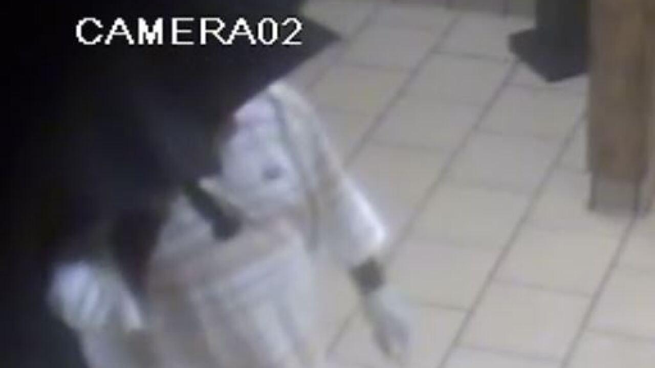 PT Victory Boulevard Pizza Hut robbery (July 26)