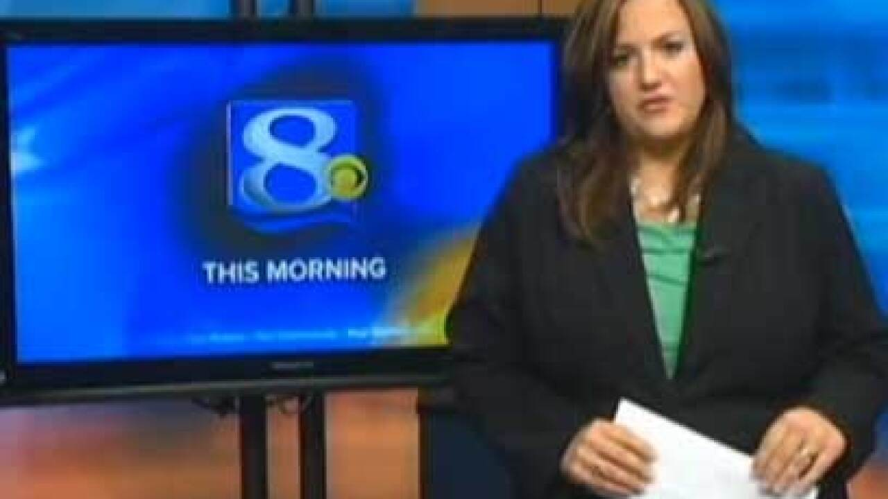 News anchor responds to email about her weight