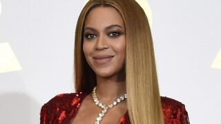 Beyoncé partnering with at-home fitness company Peloton to create 'Homecoming'-themed workouts
