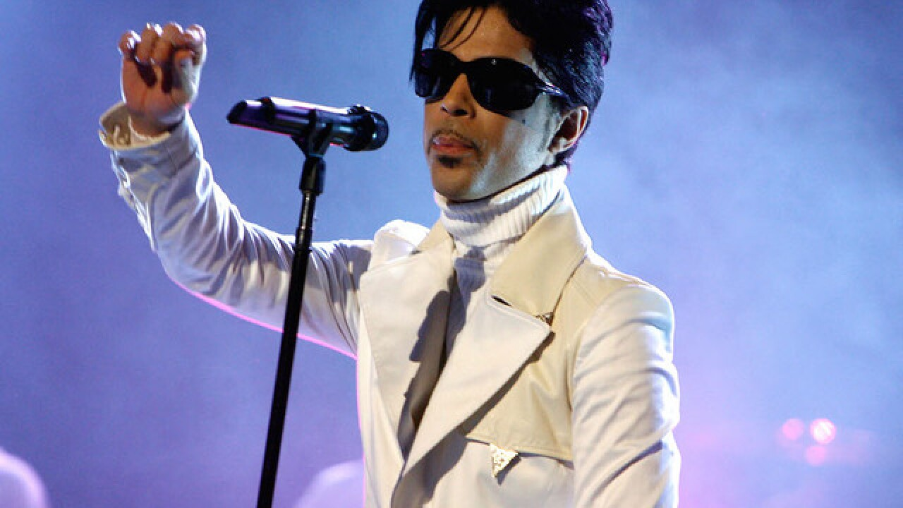 Prince battled illness through final concerts