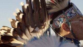 A Good Direction | Supaman | Under the Big Sky
