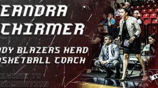 Valdosta State Announces Hiring of Head Women's Basketball Coach Deandra Schirmer