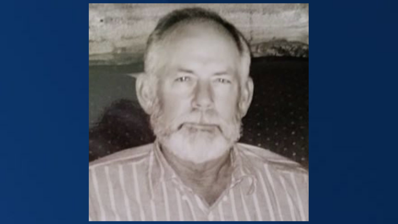 "Gordon ""Gordy"" D. Himebaugh"