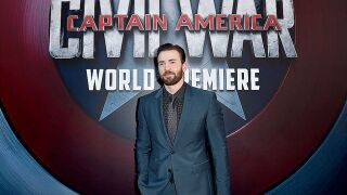 Fans upset over Chris Evans' apparent farewell as Captain America