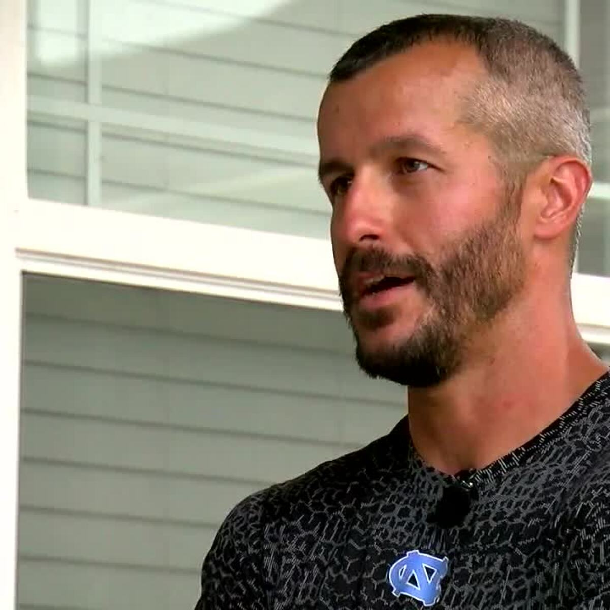 Video: Chris Watts Pleads For Kids, Wife To Return Day