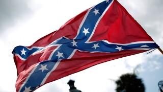Protesters take down Confederate statue in Durham