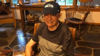 Info sought on elderly man last seen near Dixon