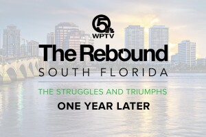 'The Rebound: South Florida, The Struggles and Triumphs: One Year Later'