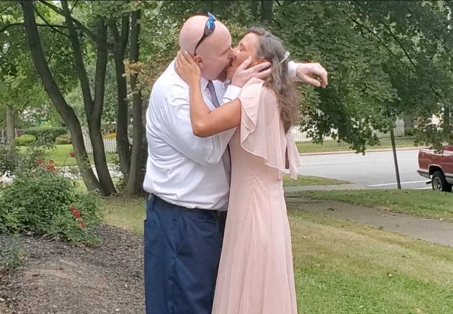 CLE man released from prison, marries the sister of man he was accused of killing