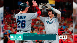 Bobbleheads, Music And More at MarlinsPark
