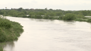 Heavy rain moves Oso Creek above flood stage