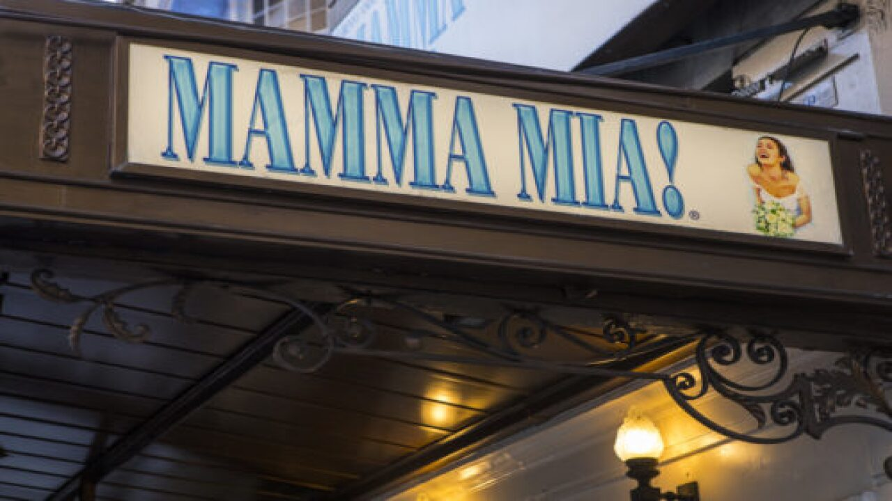 This 'Mamma Mia!' HIIT Workout Feels Like A Dance Party