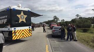 LIVE: Trooper Joseph Bullock killed on I-95 in Martin County, FHP says