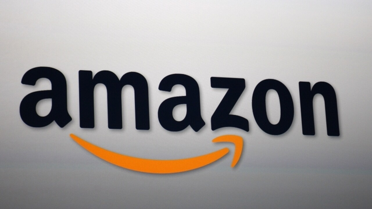 Amazon confirms plans for Wilmington air hub
