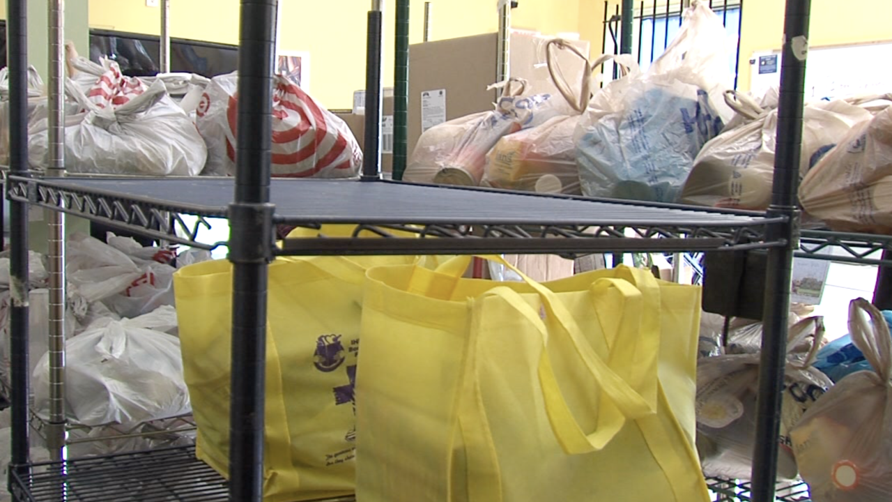 food pantry indianapolis