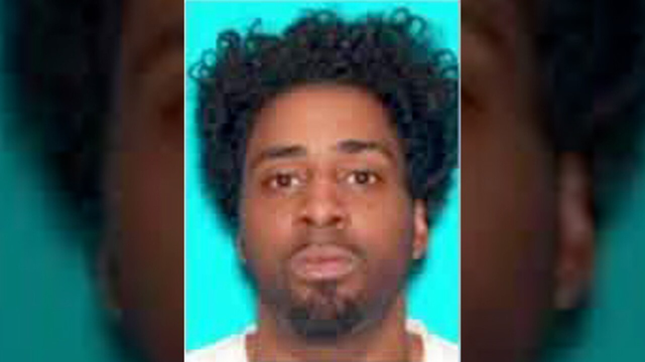 Suspect Still At-Large Following AMBER Alert