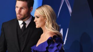 Photos: From the red carpet of the CMA Awards