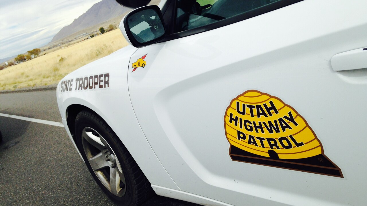 Did UHP break the law to seize a half-million dollars? Utah Supreme Court todecide