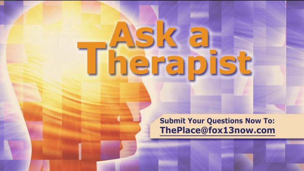 Ask a Therapist: Dealing with a terminally illpet