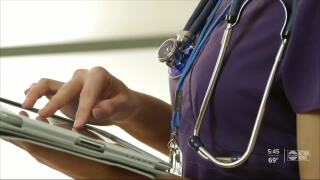 Nurses call for Florida Senate to pass bill removing physician supervision
