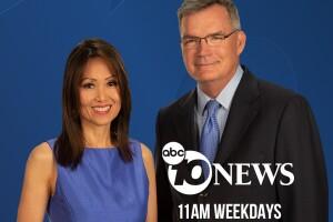 Replay: 10News Midday
