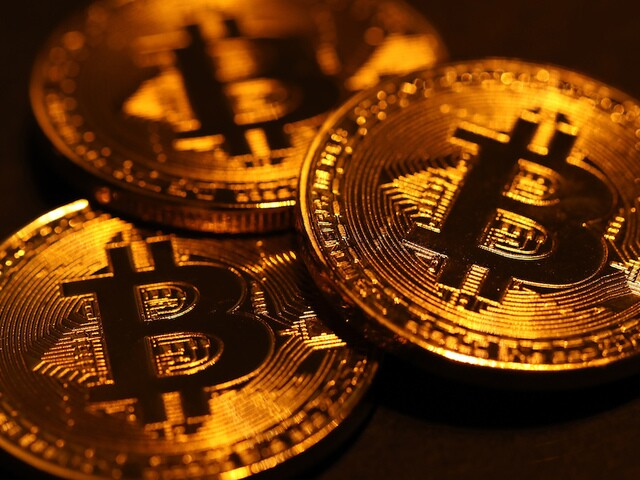 Bitcoin boom may be a disaster for the environment