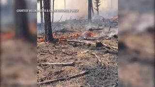 Missoula Rural Fire District offers open burning tips