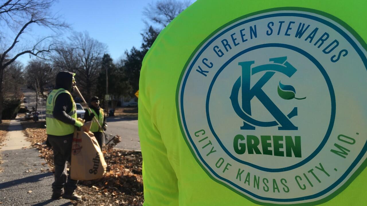 Green Stewards program