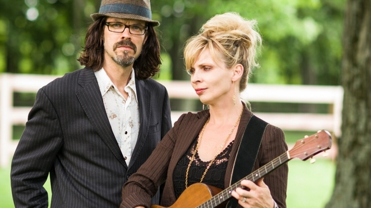 Over the Rhine invites fans to home for festival