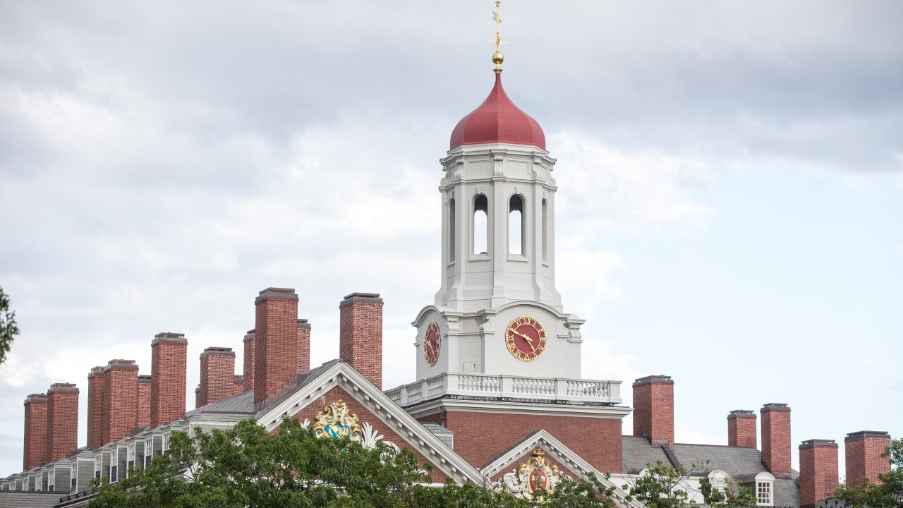 Justice Department Sides With Asian-Americans Students That Are Suing Harvard Over Admissions