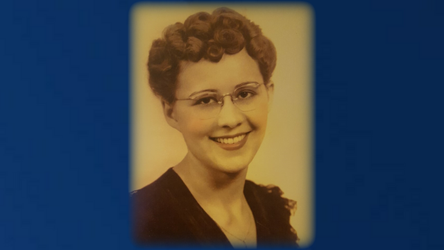 Bertha Helen Saksa Kassing