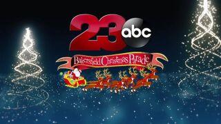 Christmas Parade Logo