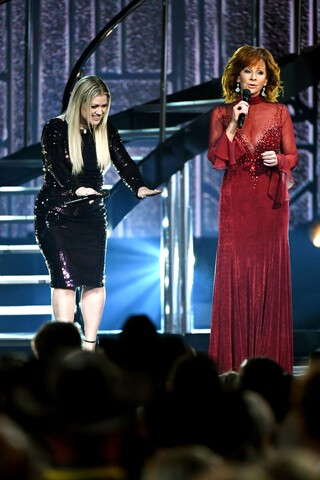 Gallery: Take a look inside the 53rd annual Academy of Country Music Awards