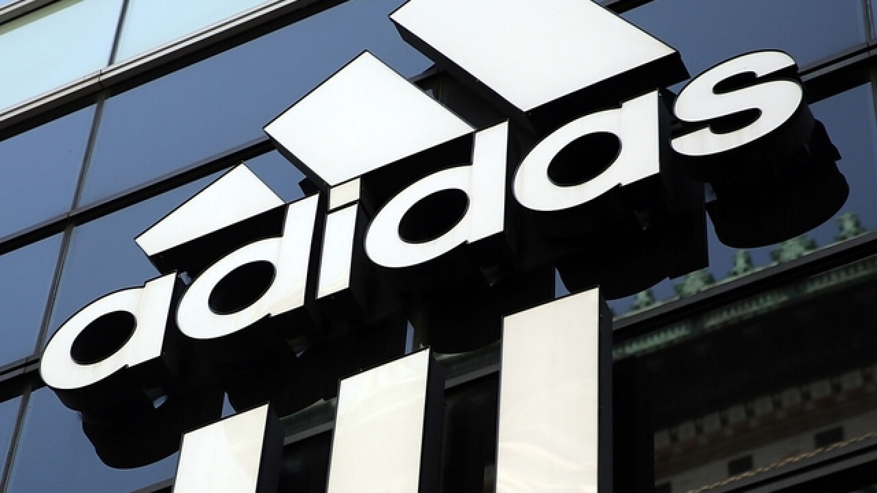 Adidas now sells more shoes in US than Nike's Jordan line