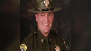 Sgt. Alex Betz