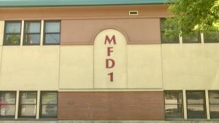 MFD provides covid-19 reflection