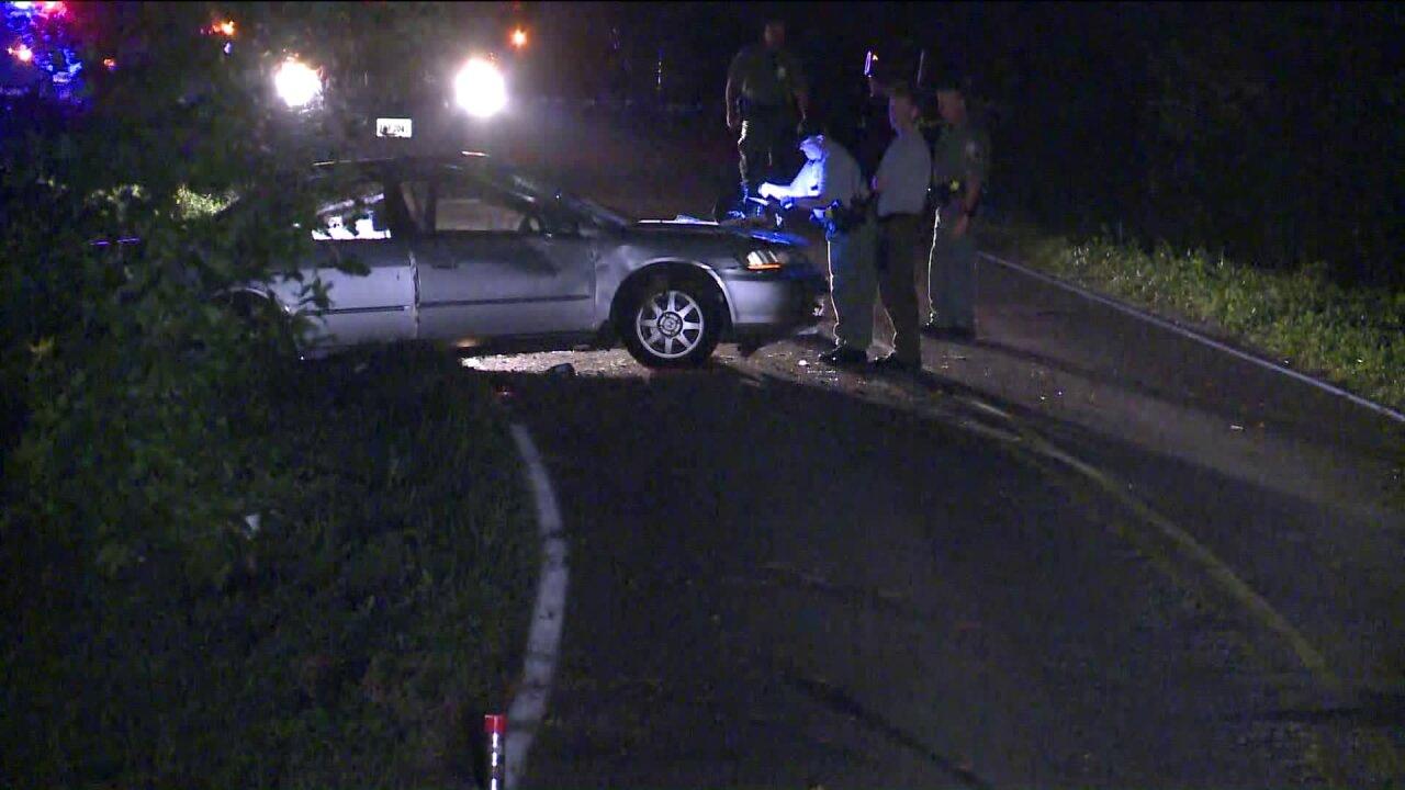 Police ID Green Bay woman killed in Chesterfieldcrash