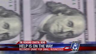 Small business can get help thanks to local pandemic grants