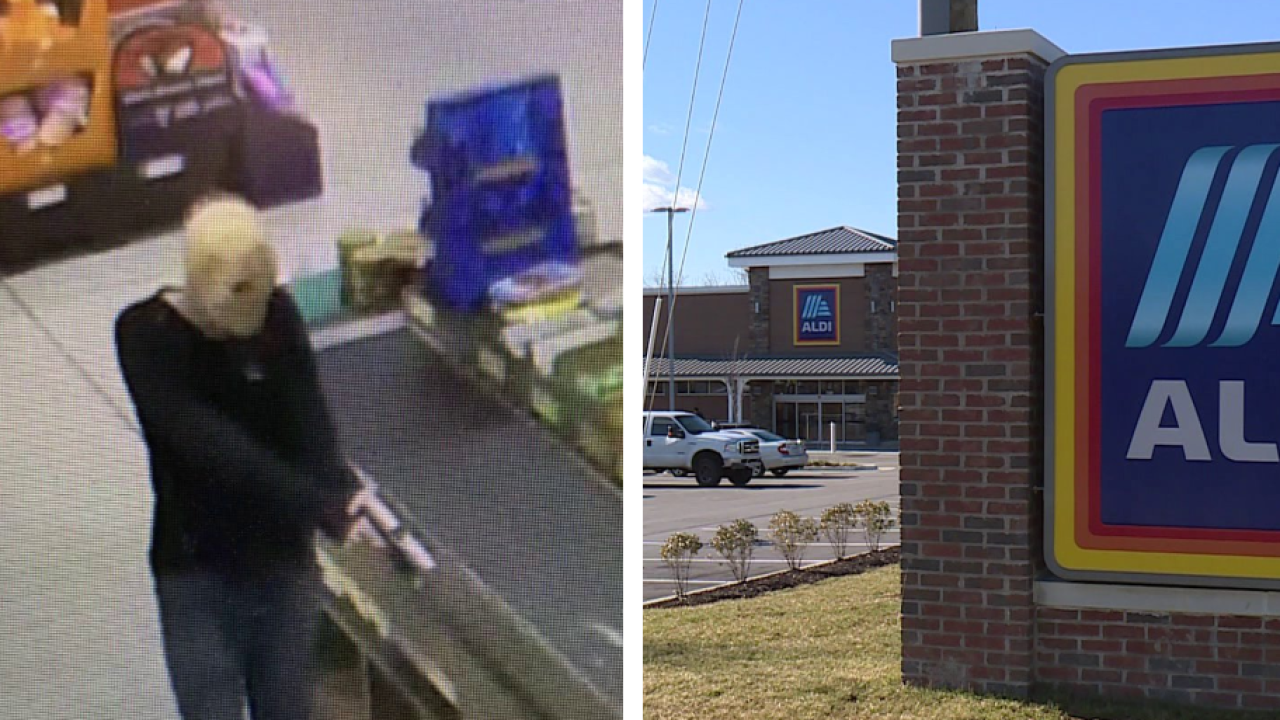 Armed robbery at Chesterfield grocery store alarms Chesterfield community