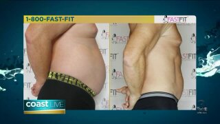 The dangers of visceral fat and a way to get rid of it on CoastLive