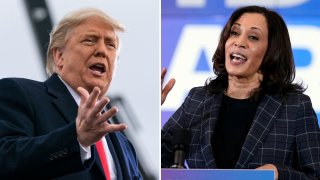 Trump to campaign in Arizona while Harris holds voter events in Florida