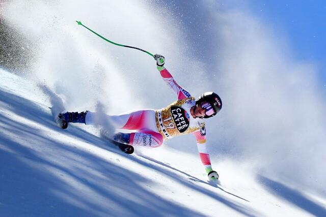 Meet the 2018 Team USA Olympic Alpine Ski Team