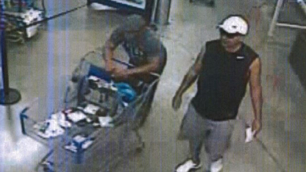 2 Sought After Credit Card Skimmers Found