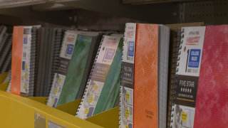 Back to school: Teachers spend hundreds of dollars on classroom supplies