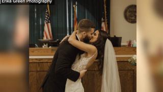 Katrina and Eric Przybylowicz