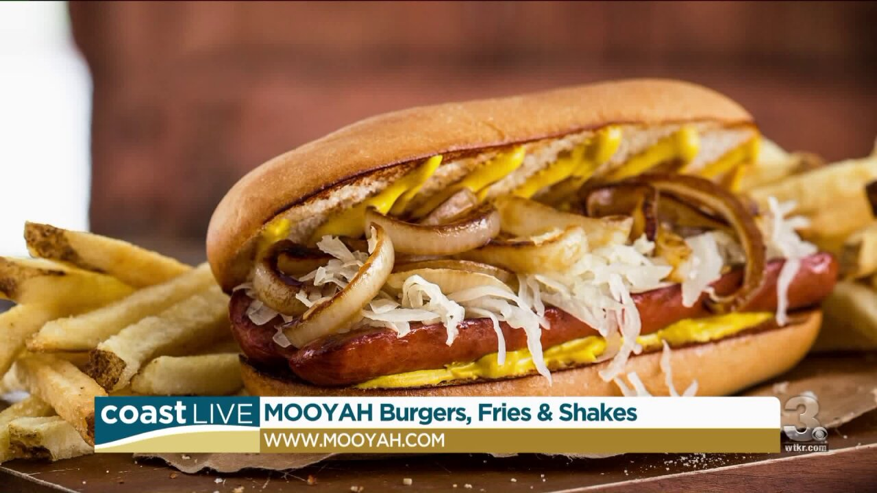 Grilling Tips and Hot Dog Recipes on CoastLive