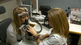 Business Now: Eye Institute ofUtah